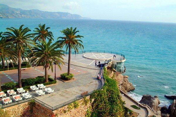 Nerja – Wonderful Summer Destination in Spain